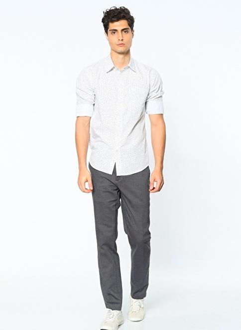 Dockers Pantolon | Slim Extra Gri